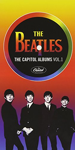 Beatles - The Capitol Albums Vol. 1 - Zortam Music