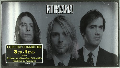 With The Lights Out [3CD Box Set + DVD]