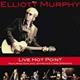 Cubierta del álbum de Live Hot Point