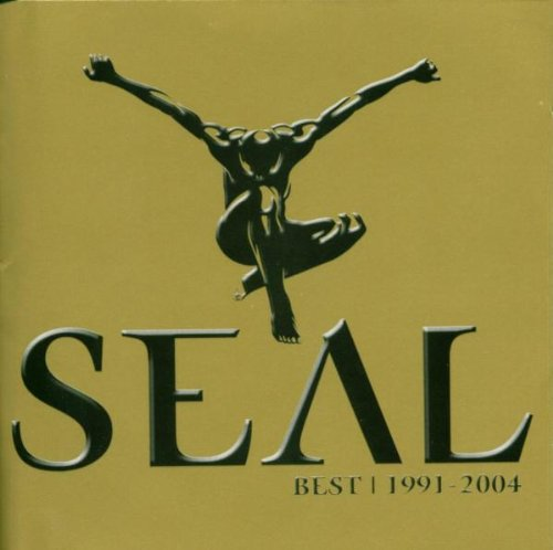 Seal - Best Of British - CD3 - Zortam Music