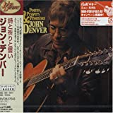 Poems Prayers &amp; Promises - John Denver