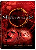 Millennium - The Complete Second Season - movie DVD cover picture