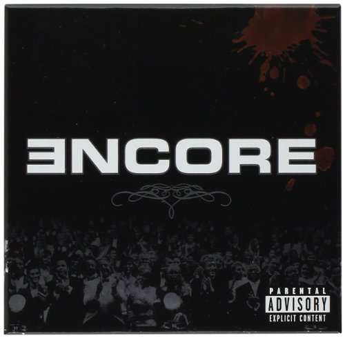 Eminem - Encore + Bonus CD - Zortam Music