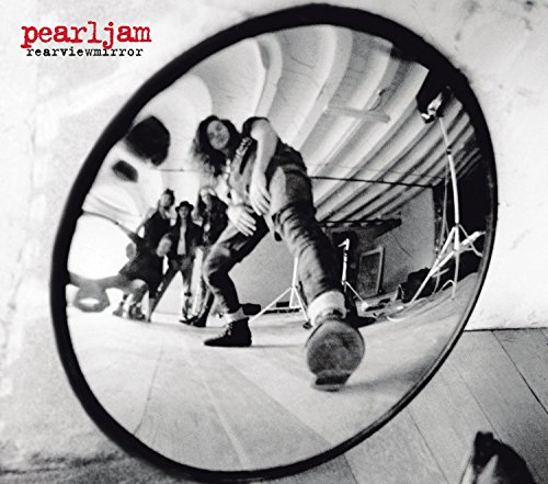 Pearl Jam - Rearviewmirror (Greatest Hits - Zortam Music