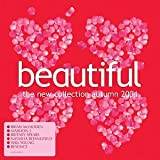 Cubierta del álbum de Beautiful: The New Collection Autumn 2004