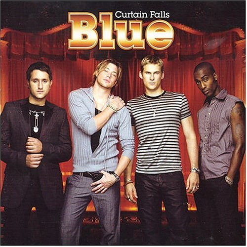 Curtain Falls [CD #1]