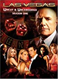 Las Vegas - Season One Uncut & Uncensored - movie DVD cover picture