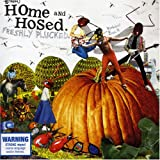 Capa do álbum Triple J Home and Hosed: Freshly Plucked (disc 2)