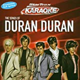 Cubierta del álbum de The Best Of Duran Duran