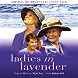 Capa de Ladies In Lavender