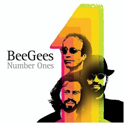 The Bee Gees - Number Ones - Zortam Music