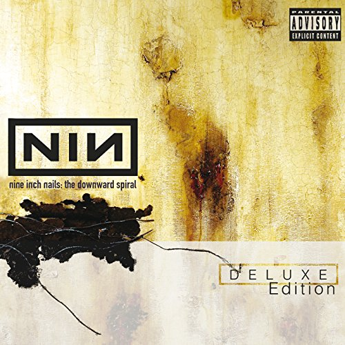 Nine Inch Nails - The Downward Spiral [Deluxe Edition] [HYBRID SACD] - Zortam Music