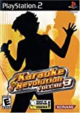 Karaoke Revolution Volume 3 (2004) (Video Game)
