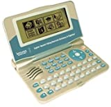 Electronic talking English Romanian Dictionary ECTACO Partner ERm400TX