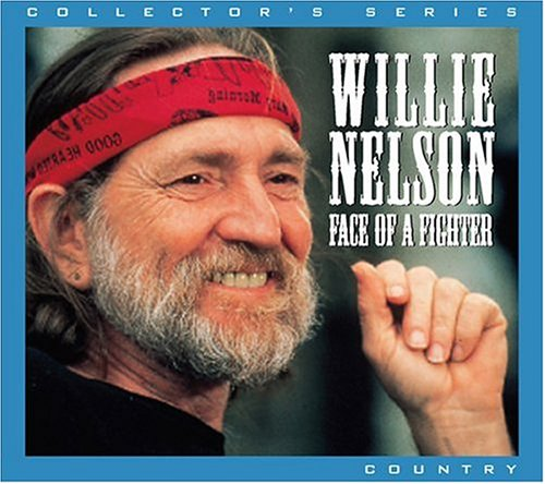 face of a fighter synergy willie nelson