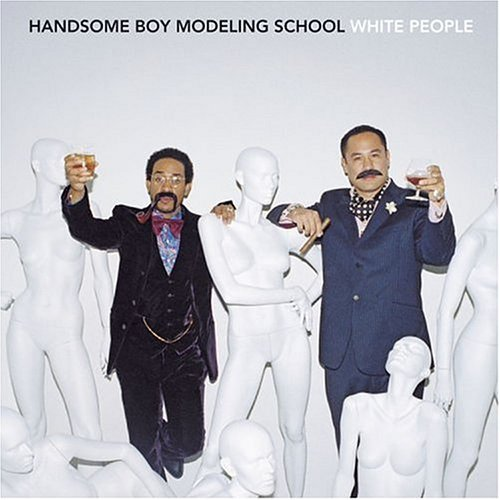 Handsome Boy Modeling School: Fun Music Information Facts ...