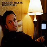 Darren Hayes Darkness Album Lyrics