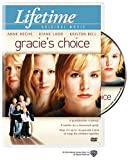 Gracie's Choice - movie DVD cover picture