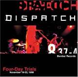 Cover of Four-Day Trials