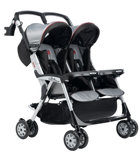 Tech Double Jogging Stroller Sports Series Picture In Baby