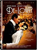 De-Lovely - movie DVD cover picture