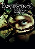 Evanescence - Anywhere But Home - movie DVD cover picture