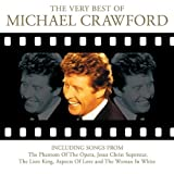 Capa do álbum Very Best of Michael Crawford