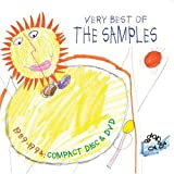 Album cover for Very Best of the Samples 1989-1994
