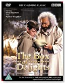The Box of Delights (PAL) @ amazon.co.uk