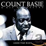 Count Basie & His Orchestra: Good Time Blues