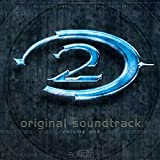 Carátula de Halo 2: Original Soundtrack: Volume 1