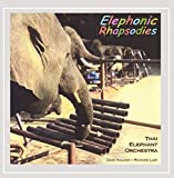 Album cover for Elephonic Rhapsodies