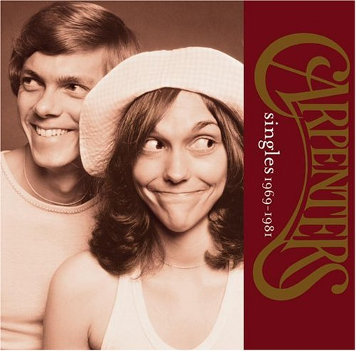 CARPENTERS - Yesterday Once More Lyrics - Zortam Music