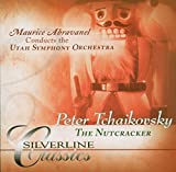 Tchaikovsky: The Nutcracker [DualDisc]