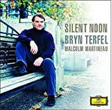 Album cover for Silent Noon