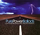 Pochette de l'album pour Pure Power Ballads