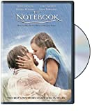 The Notebook (New Line Platinum Series) - movie DVD cover picture