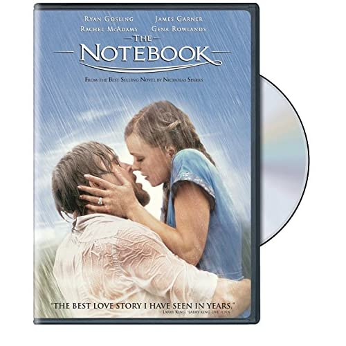 The.Notebook.DVDRip. مترجم