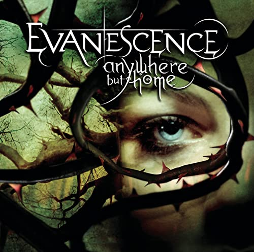 Evanescence - Anywhere But Home (w/ bonus DVD) - Zortam Music