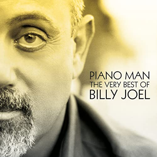 Billy Joel - Piano Man  The Very Best Of Billy Joel - Zortam Music