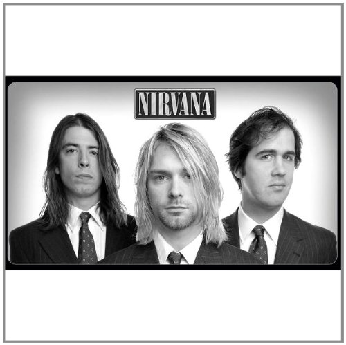 Nirvana - Old Age (The Boombox Rehearsals, Previously Unreleased) Lyrics - Zortam Music