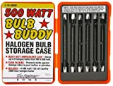 The Designers Edge L-15 Bulb Buddy Halogen Bulb Storage Case