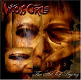 Albumcover fr The Art of Agony