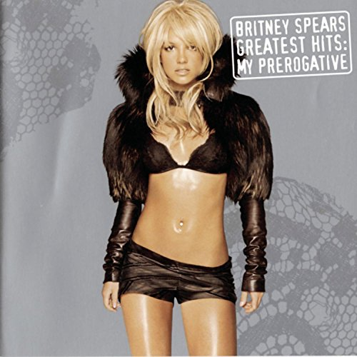 Britney Spears - My Prerogative (Proper Retail) - Zortam Music