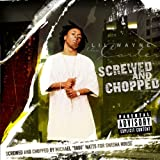 Tha Carter: Screwed & Chopped