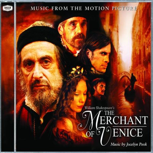 The Merchant Of Venice 2004 Soundtrack From The Motion Picture