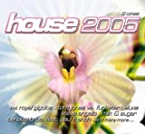 Carátula de House Remix Music 2005