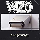 Album cover for Anderster
