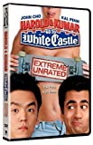 Harold & Kumar Go to White Castle (Unrated Extended Edition) - movie DVD cover picture