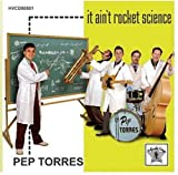 Cubierta del álbum de It Ain't Rocket Science